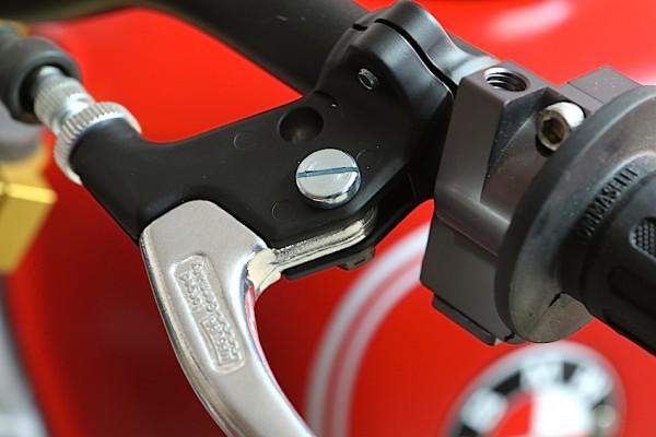 Kupplungshebel Magura für BMW Zweiventiler und K-Modelle