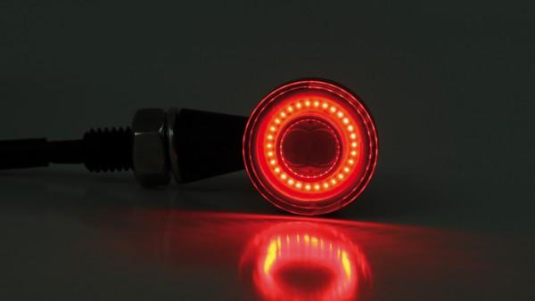 Blinker-Brems/Rücklicht-Einheit LED »Apollo-Classic« für BMW Boxer und BMW K 75, K 100 und K 1100