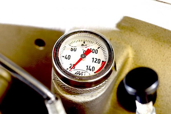Öltemperatur-Peilstab Boxer-Zweiventiler