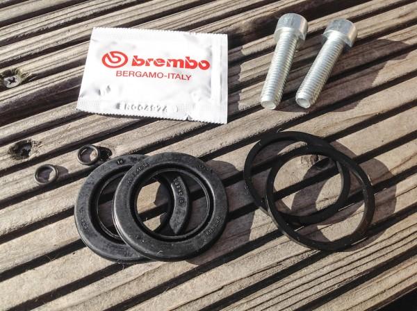 Bremssattel Repair-Kit-Brembo 38 mm für BMW Boxer und K-Modelle