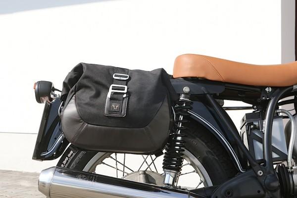 Satteltasche »9.8« für Boxer und K-Modelle