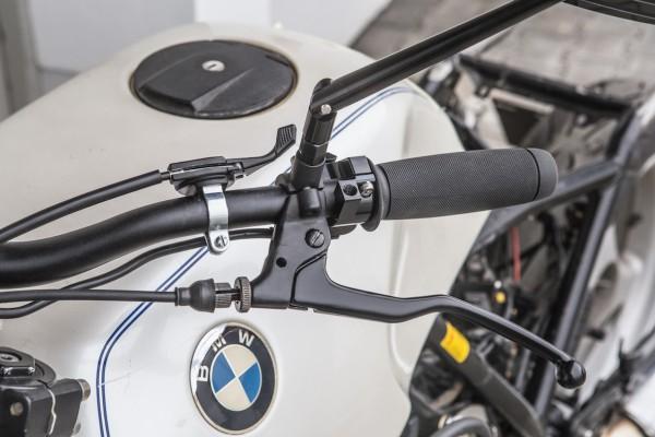 Kupplungshebel »Tomaselli« für BMW Zweiventiler und K-Modelle
