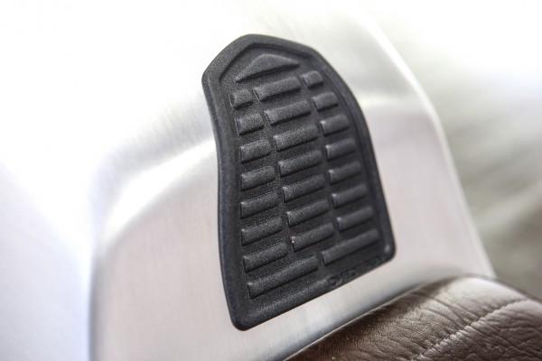 Tankpad »Front-Grip« für BMW K 75, K 100 und K 1100-Modelle