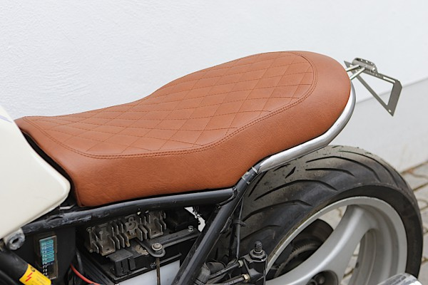 Sitzbank »Duo-Pure« für BMW K 75, K 100 und K 1100