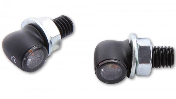 Blinker-/Positionslicht LED »Proton Two« für BMW Boxer und K-Modelle vorn