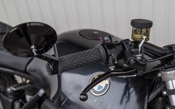 Hauptbremszylinder Magura »Radial« für BMW 2V-Boxer und K-Modelle