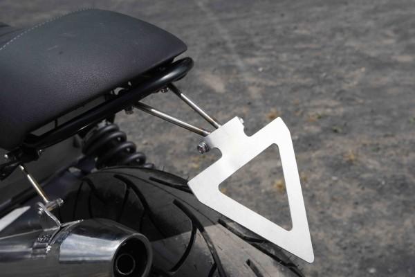 Kennzeichenträger »Sport« für Zweiventiler und K-Modelle