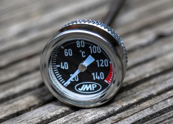 Öltemperatur-Peilstab für BMW R 45 bis R 100 weiß oder schwarz