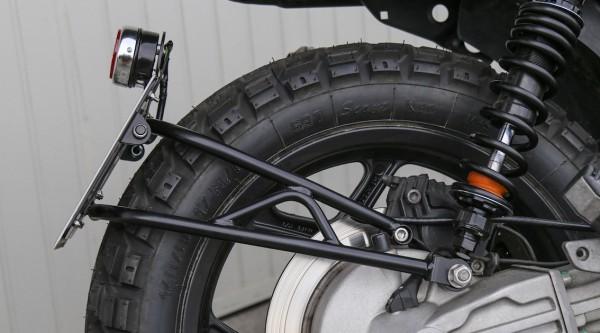 Kennzeichenträger »Unit« für BMW K 75, K 100 und K 1100 Modelle