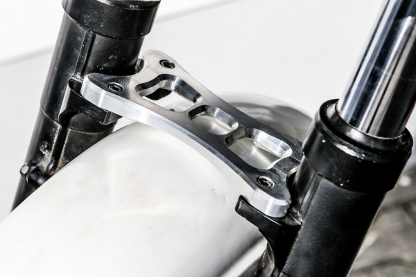 Gabelstabilisator K 100 RS, K 1, K 1100 LT & RT Vorderradgabel 41.7 mm