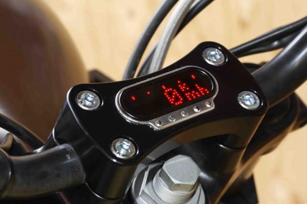 Tachohalter »motoscope mini« für BMW R 80/100 R