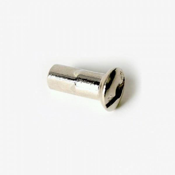 Speichennippel Kleeblatt für BMW R 45 bis R 100 Set 40 Stück