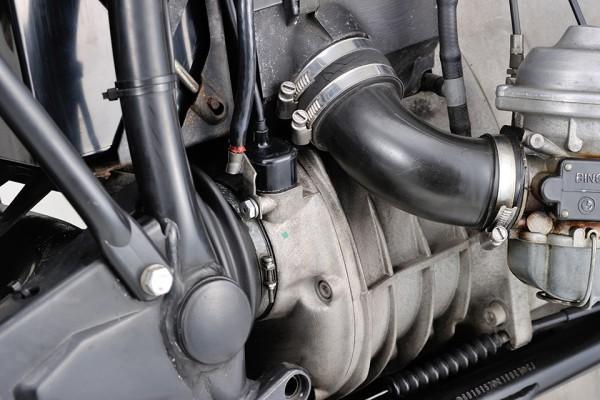 Tachosensor Daytona BMW Zweiventiler