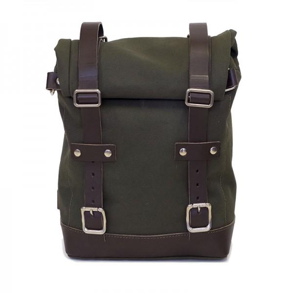 Seitentasche »Canvas« Unit Garage für Boxer und K-Modelle