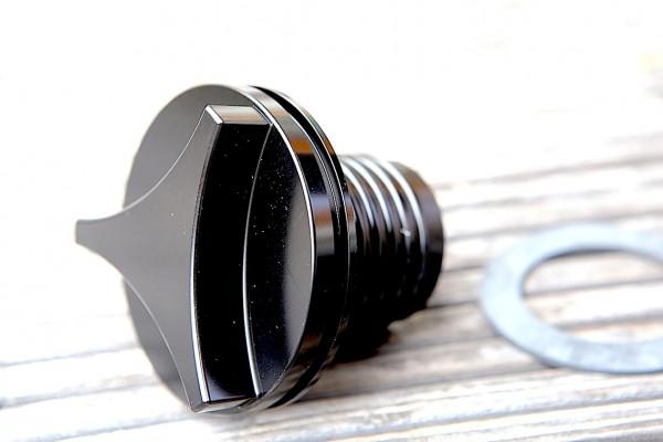 Tankdeckel »Propeller« für BMW-Zweiventiler