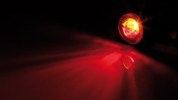 Blinker-Brems-Rücklicht-Einheit LED »CLASSIC« für BMW Boxer und BMW K 75, K 100 und K 1100-Modelle