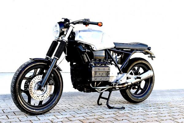 Lenker Superbike Stahl 22mm