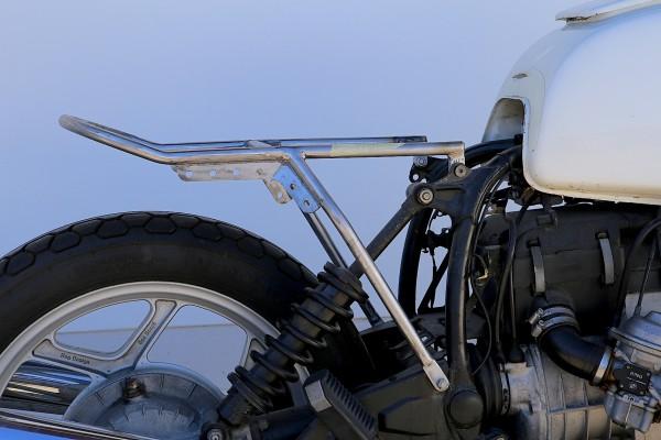 Heckrahmen »Custom« BMW Monolever