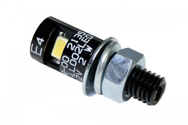 Kennzeichenleuchte »LED M8«