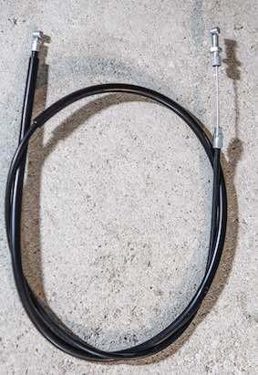 Chokezug - Starterzug BMW K 75, K 100, K 1100 Modelle-Copy