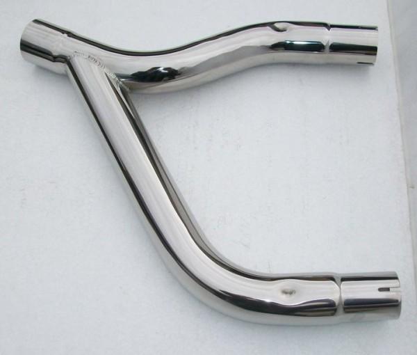 Y-Rohr (Sammler) für BMW R 80/100 R Roadster