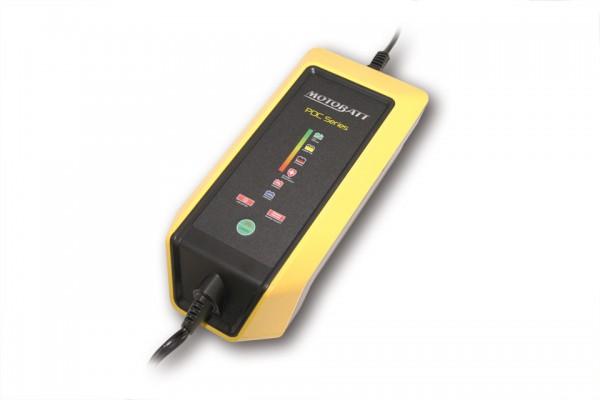 Batterie-Ladegerät Lithium-Ionen & alle anderen Akkus