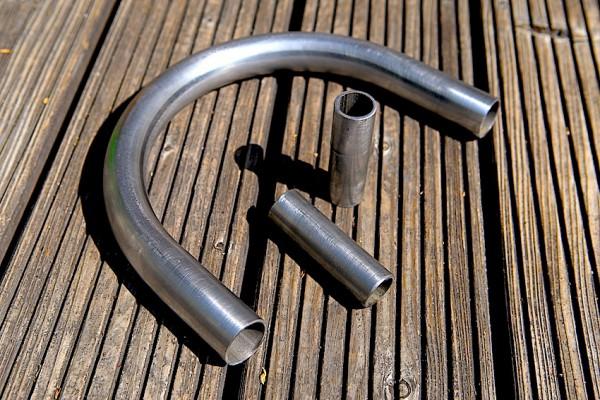 Rahmen-Loop Krad-Werk für BMW K 75, 100 und K 1100