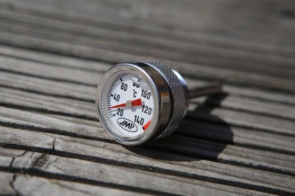 Öltemperatur-Peilstab für BMW K 75, K 100 und K 1100 Modelle