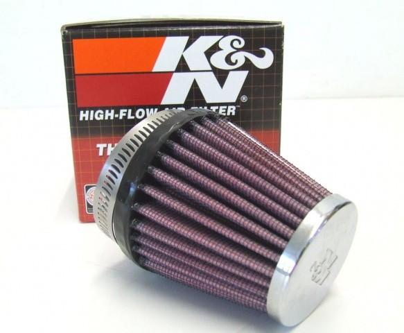 Sportfilter K&N für 40er Bing-Vergaser