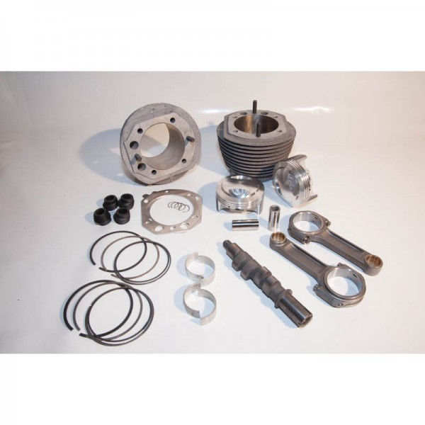 2V Big Bore Kit