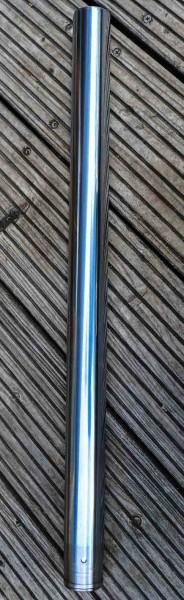 Gabel-Standrohr »custom-short« für BMW K 75-Modelle (Bj.91-96) mit 41 mm Gabel