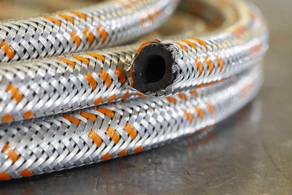 Benzinschlauch »Steel«