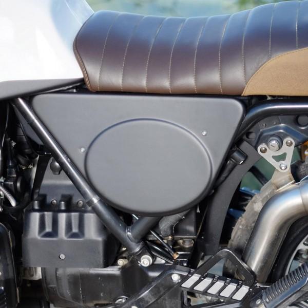 Seitendeckel Classic Unit Garage BMW K 75 und K 100