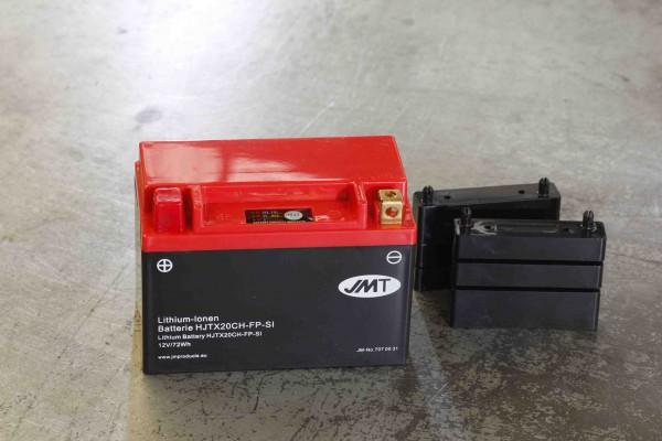 Batterie JMT Lithium-Ionen