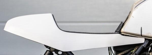 Sporthöcker »Edge« mit Sitzschale für BMW K 75, K 100 und K 1100