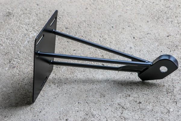 Kennzeichenträger »Side« Paralever BMW R 80 R, R 100 R, R 80 GS & R 100 GS