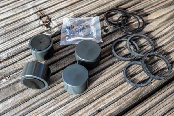 Bremssattel Reparatur-Satz für BMW Paralever R 80 R und R 100 R