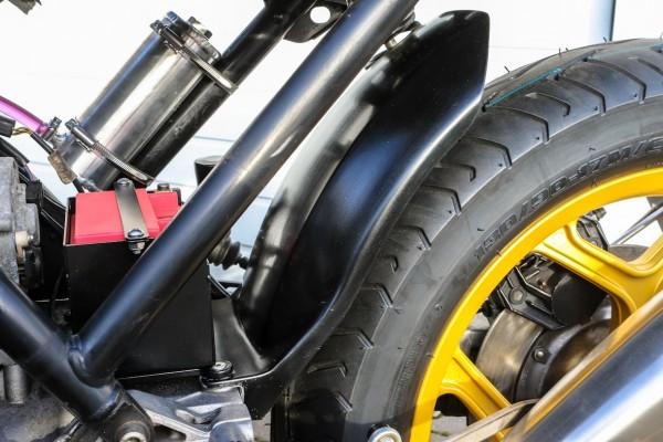 Spritzschutz »Long« GFK für BMW K 75 und K 100 Modelle