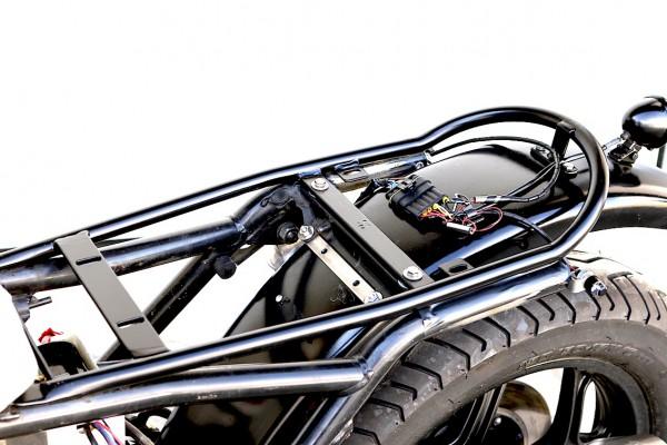 Heckrahmen »Short« BMW K 75, K 100, K 1100
