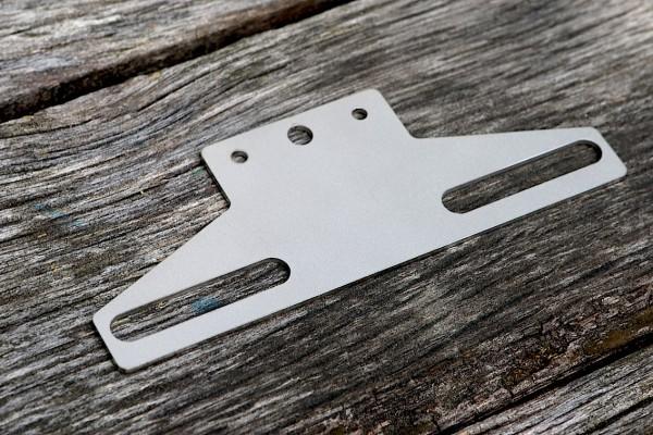 Halter für Kennzeichenbeleuchtung Koso Mini LED
