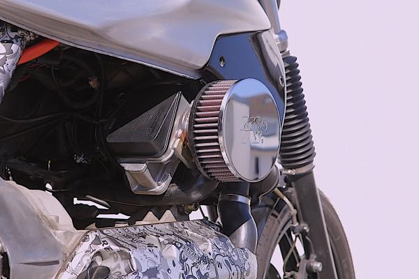 Sport-Luftfilter K&N »Chrome« für K 75 und K 100 Modelle